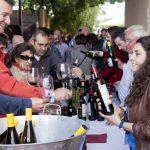 Foto de evento. Bodega Mendoza, Nueva añada.