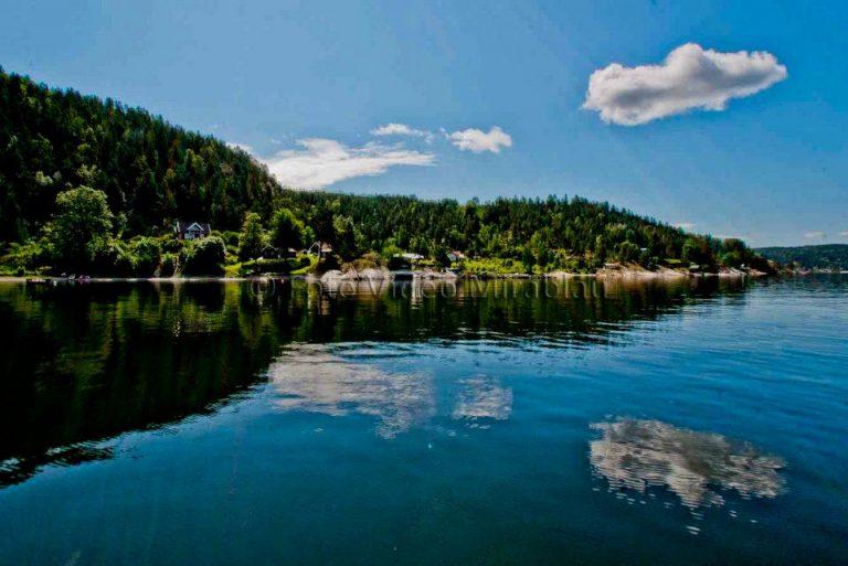 Fiordo Noruega - Verano Oslo