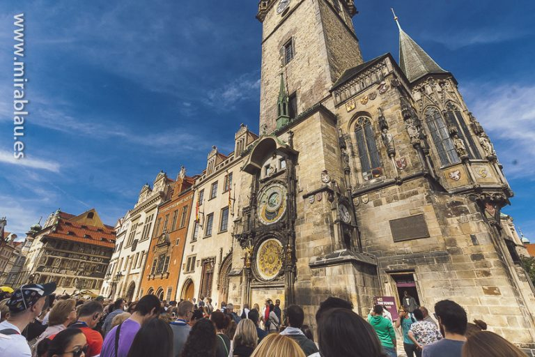 Reloj-solar-Praga