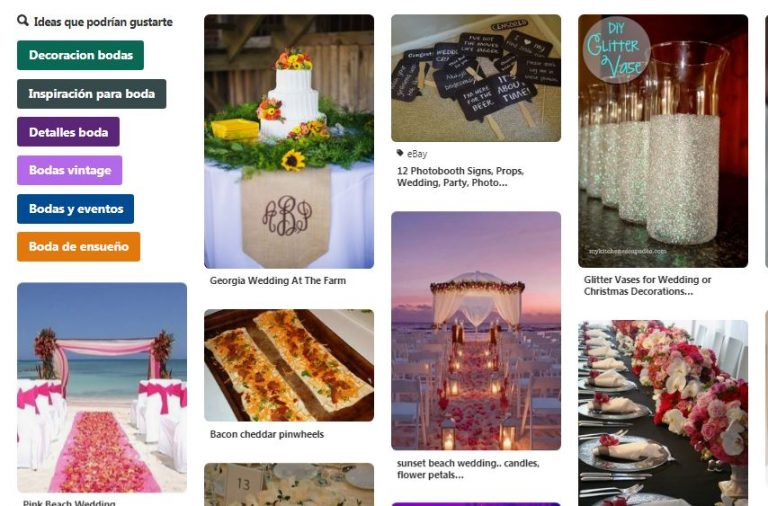 Pinterest-fuente-de-ideas-para-tu-boda