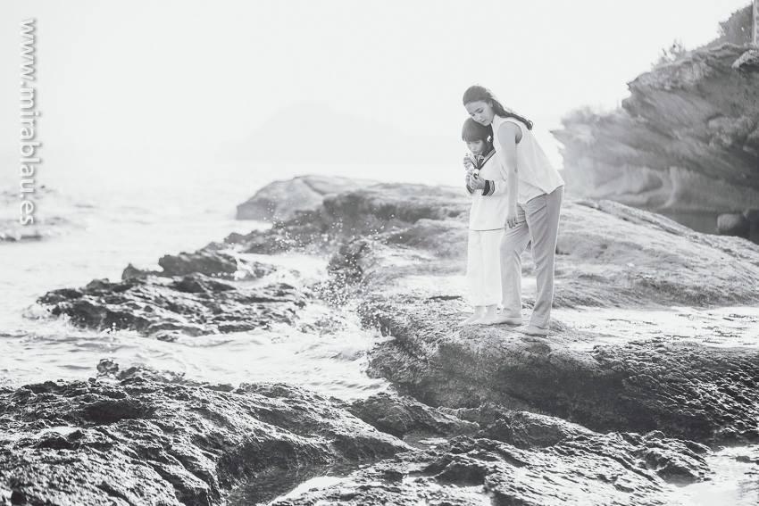 foto-primera-comunión-en-la-playa